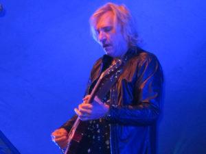Joe Walsh rock concert Hurricane Himes Esquimalt BC