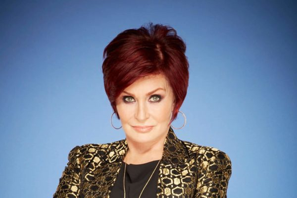 Sharon Osbourne of Sharon  Osboune Management  (SOM)